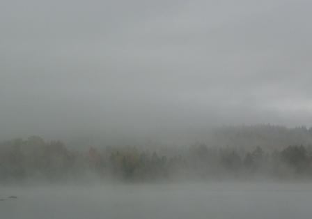 chill mist