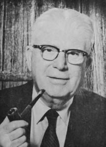 The Celebrated Professor Foley